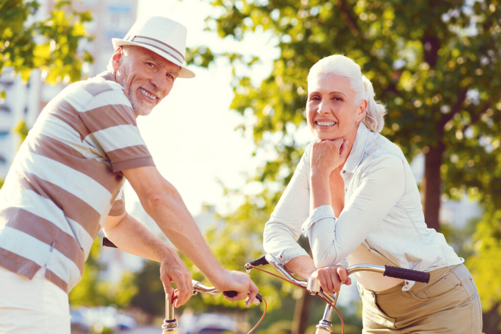 Senior Online Dating For Men Over 60